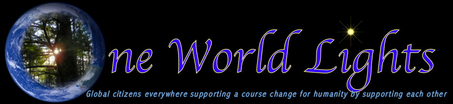 One World Lights